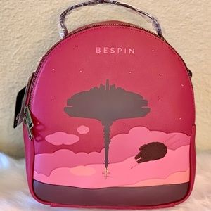 Star Wars Limited Edition Bespin Backpack & Pouch
